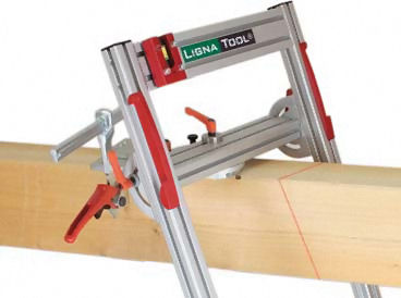 Timber Cutting Guide for Chainsaws