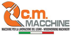 C.M. Macchine Planers