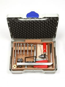 ZOBO Stair Stringer Boring Tool Set
