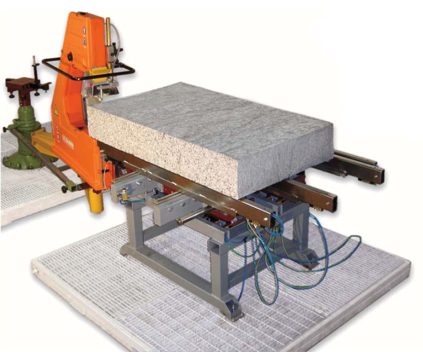 Dario Diamond Wire Saws for Cutting Stone • Marble • Granite ...