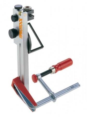 ZOBO Stair Stringer Boring Tool Drill Guide