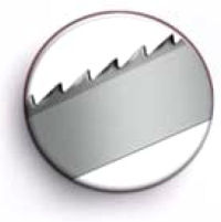 Bandsaw Blades for Mafell Z5 10-pack