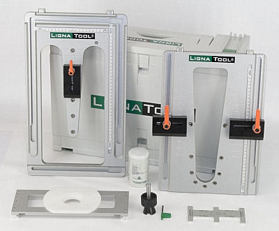 Lignatool Starter Kit