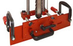 Slide attachment for Swiss 3-in-1 Chain Mortiser KSM Set 8