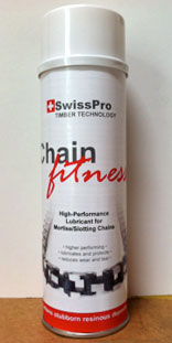 Chain Fitness chain lubricant
