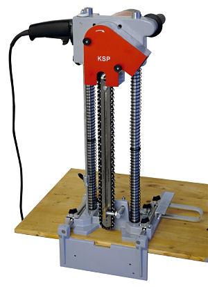 SwissPRO KSF-402 Chain Slotter