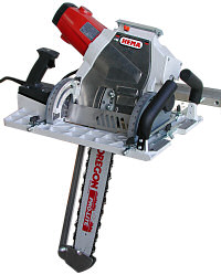 HEMA KS 380 Chain Beam Saw