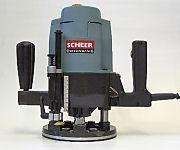Scheer HM 25E Hand Router