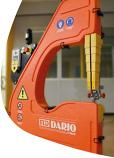 Bandsaw for Wood - Dario SN33 and SN44 MEDIA